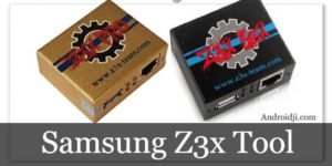 Z3x Samsung Tool PRO Ultima Version