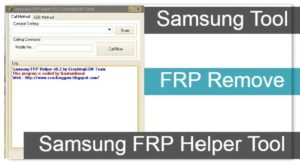 samsung frp helper v0.2 tool download