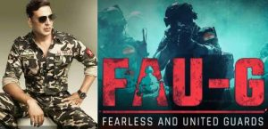 FauG game download Apk for Android